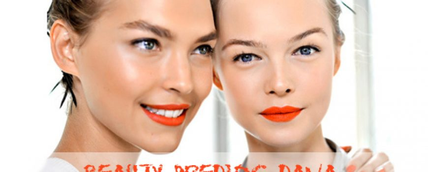 Beauty predlog dana: nedelja, 25. novembar