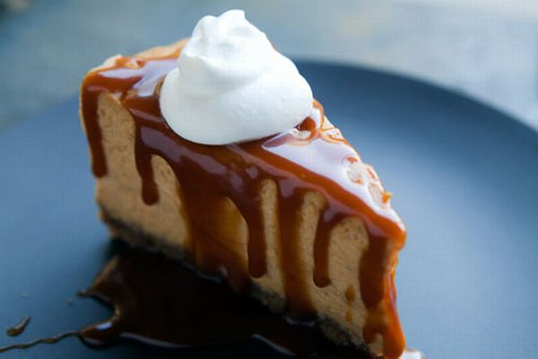 ceh Top 10 jesenjih slatkiša