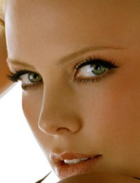 Trach Up: Neprepoznatljiva Charlize Theron