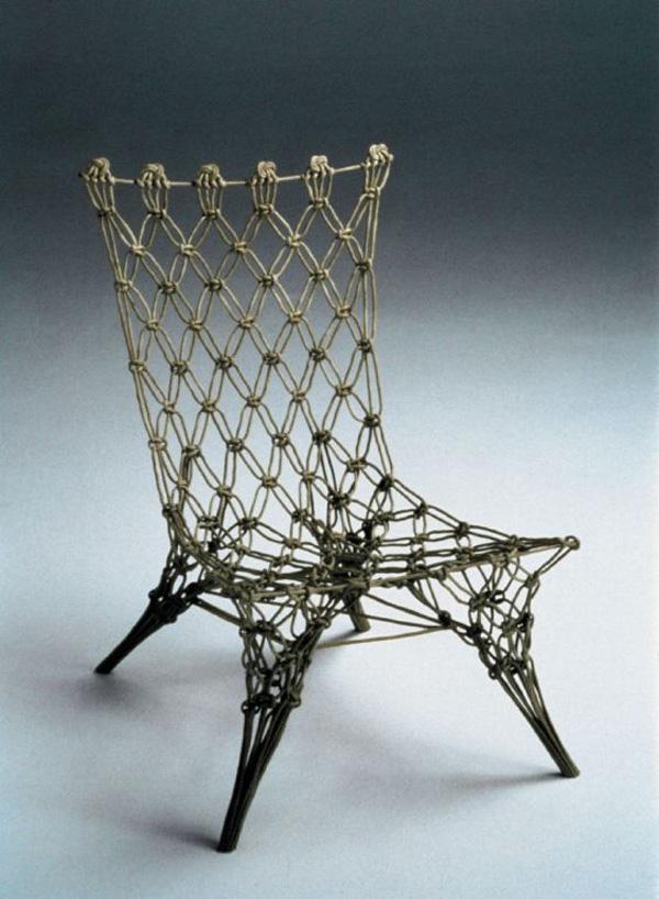 cuvena zicana stolica Ko je Lady Gaga u svetu dizajna enterijera?