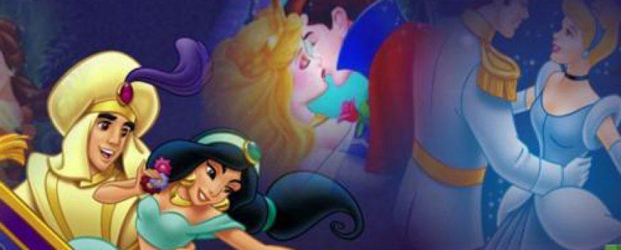 Najlepše pesme iz Disney crtanih filmova