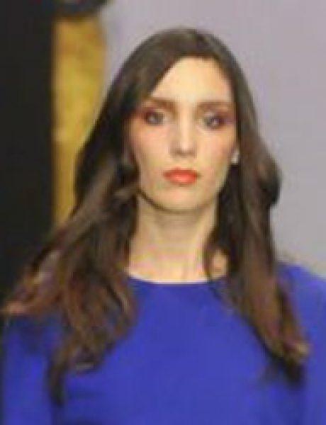 32. Belgrade Fashion Week: Loreal Paris show powered by Dragana Ognjenović