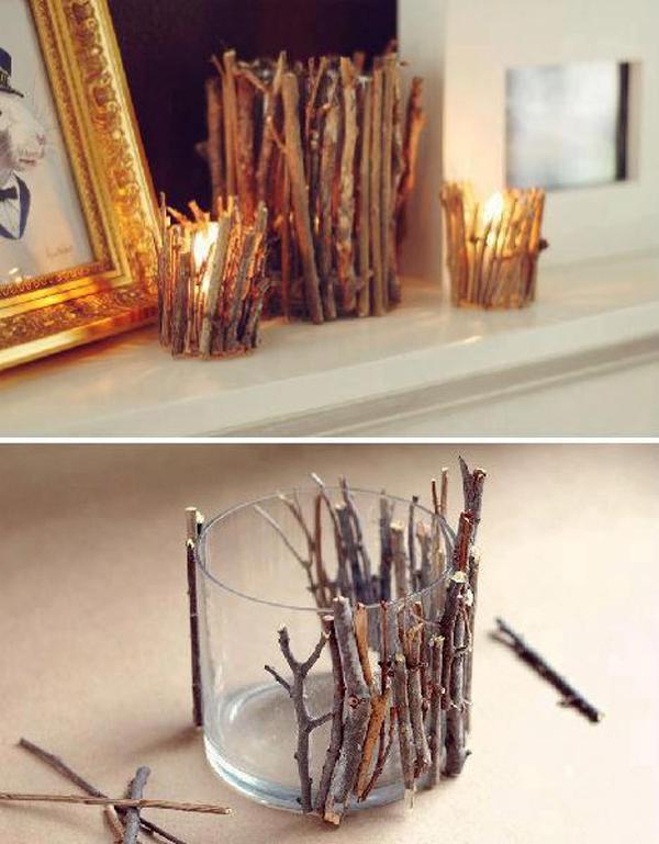 foto43 Uradi sam: Napravi svoj svećnjak