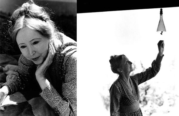 foto5 Ljubavi svetskih pisaca: Anaïs Nin
