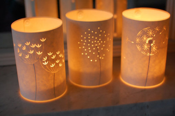 foto52 Uradi sam: Napravi svoj svećnjak