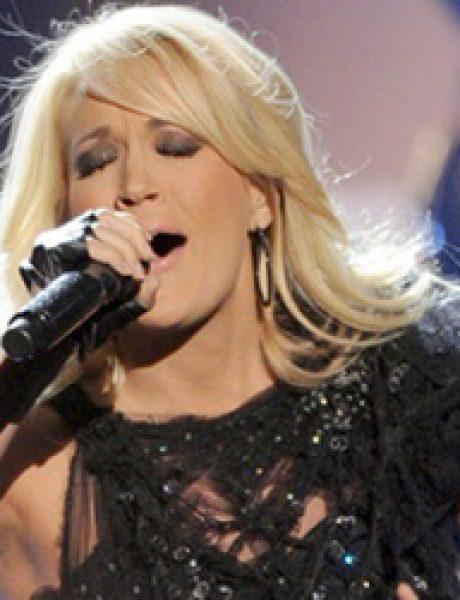 AMA 2012: Raskoš, sjaj i glamur