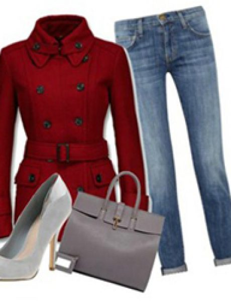 Look of the Day: Volimo džins!