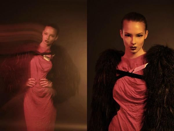 mfaganel fw2012 4 Wannabe intervju: Matevž Faganel, slovenački modni kreator