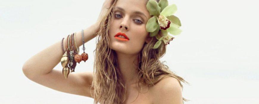 """Vogue Brazil"": Sunčani novembar"