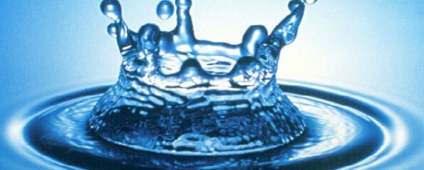 Snimi ovo: Zanimljive činjenice o vodi