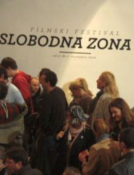 "Završeno osmo izdanje ""Slobodne zone"""