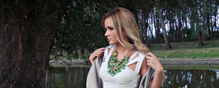 Od A do Š: Tatjana Pavlov, modna blogerka