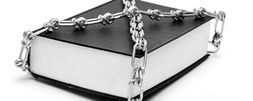 Buntovnici svog vremena: Zabranjena literatura