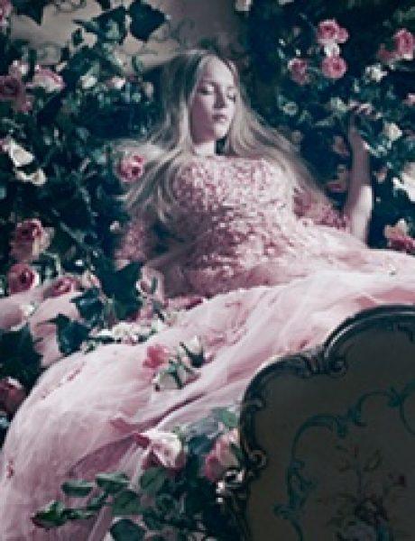 """""""Harrods Magazine"""": Diznijeve princeze u dizajnerskim haljinama"""
