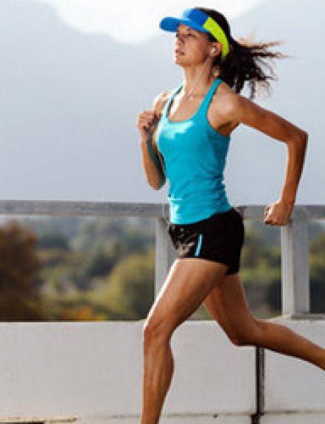 Wannabe Fit: Pet razloga da isprobaš intervalni trening odmah!