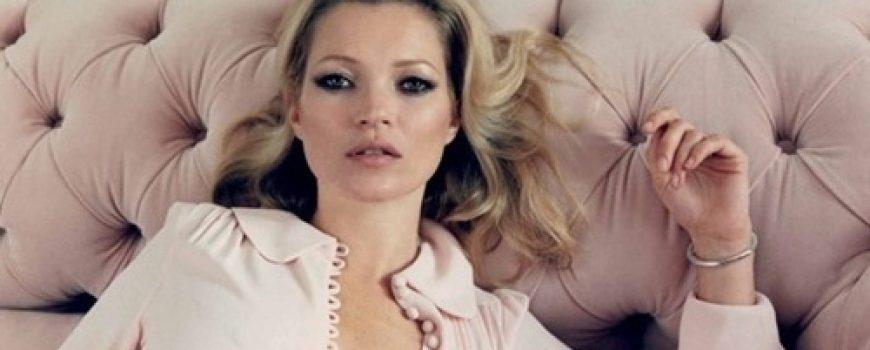 """Centrefold Magazine"": Jedna jedina Kate"