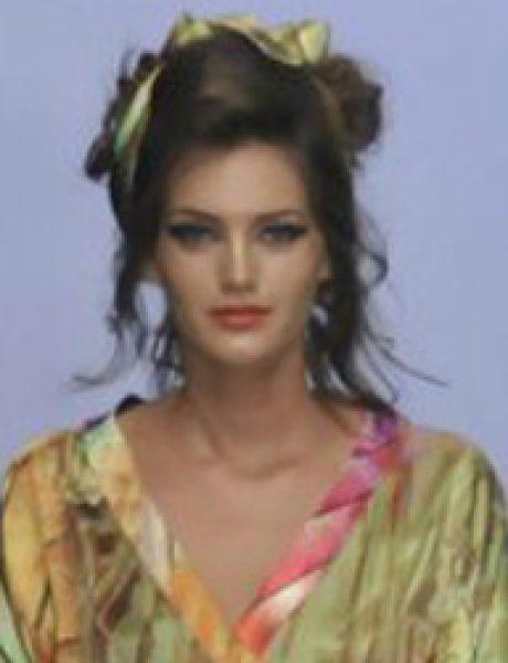 32. Belgrade Fashion Week: Everblazing