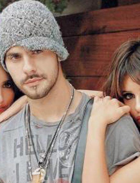 Penélope, Mónica i Eduardo Cruz – porodica vrhunskih umetnika
