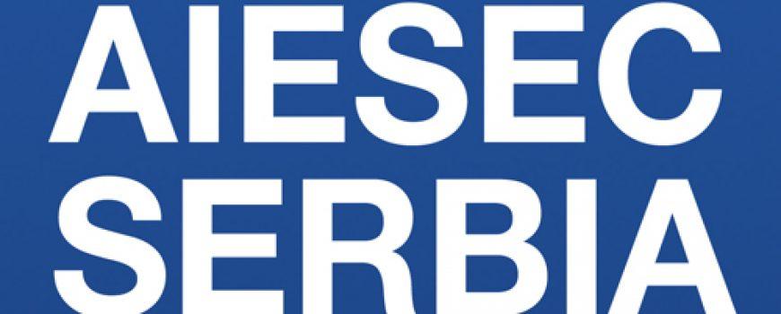 AIESEC: Speak Up!