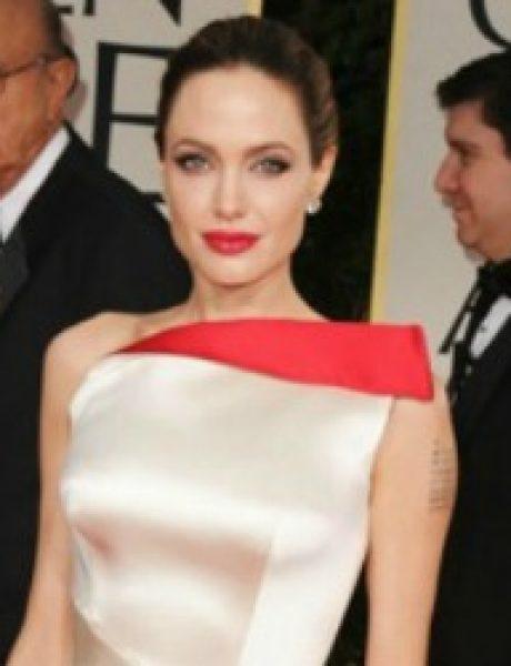 10 haljina: Angelina Jolie