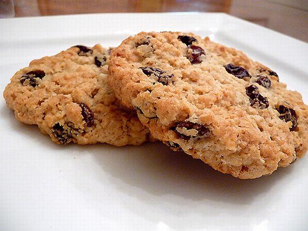 oatmeal Top 10 jesenjih slatkiša