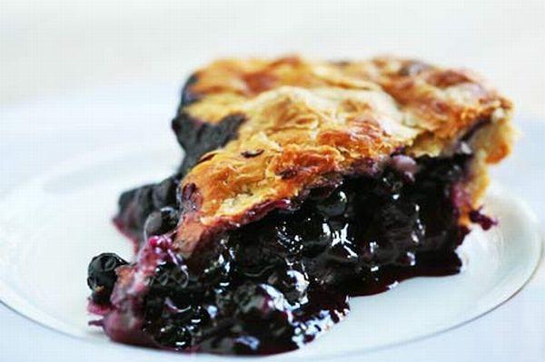 pie Top 10 jesenjih slatkiša