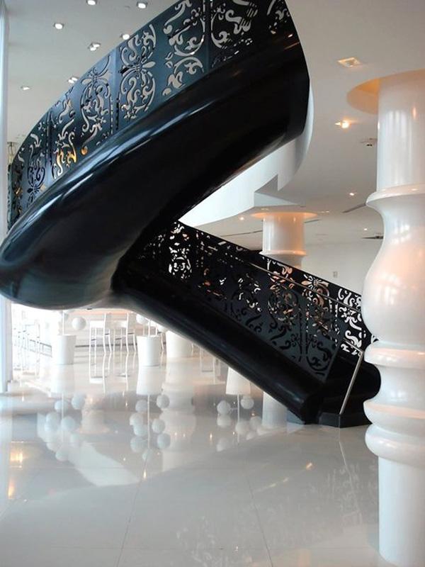 prelep stepenice Ko je Lady Gaga u svetu dizajna enterijera?