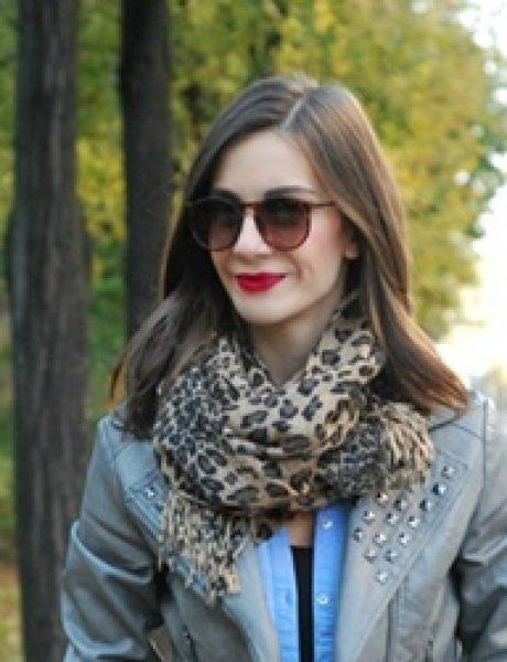 Modni blogovi: Razigrana jesen