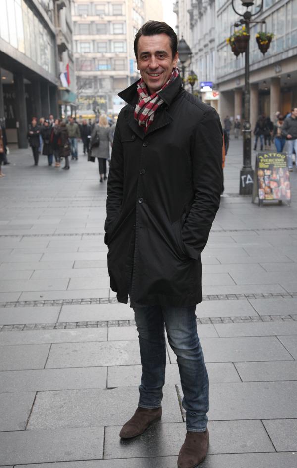 slika 1011 Belgrade Style Catcher: Šalimo se sa zimom