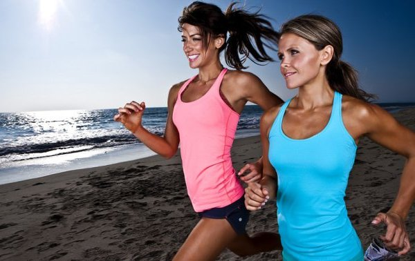 slika 11 Wannabe Fit: Jutarnja fitnes rutina koju ćeš obožavati