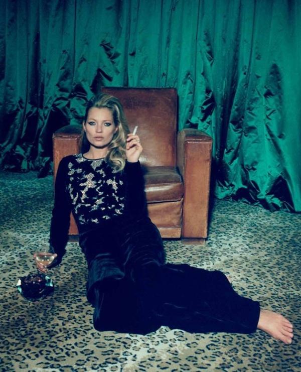 """slika 112 """"Centrefold Magazine"""": Jedna jedina Kate"""