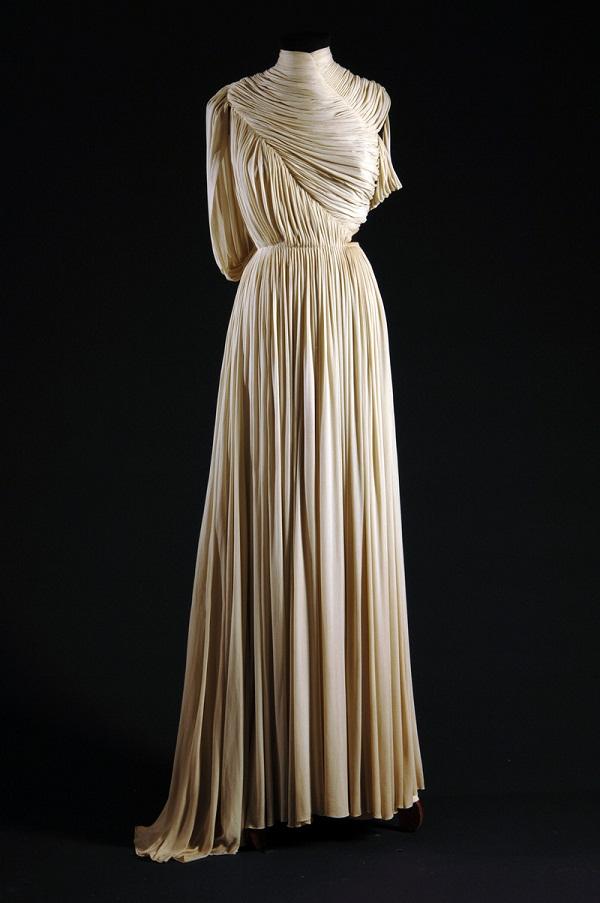 slika 121 Istorija mode: Grčka