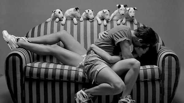 slika 123 Obično jutro, puno ljubavi, ti i ja