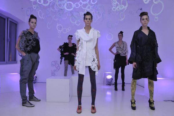 slika 13 32. Belgrade Fashion Week: Modne vinjete