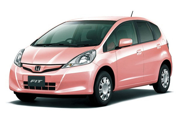 slika 141 Honda dizajnirala auto specijalno za žene
