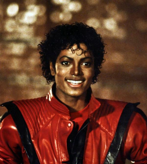 slika 151 The Best Fashion Moments: Legendarna Džeksonova crvena jakna