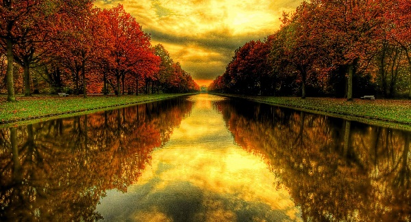 slika 167 Magična jesen u Japanu