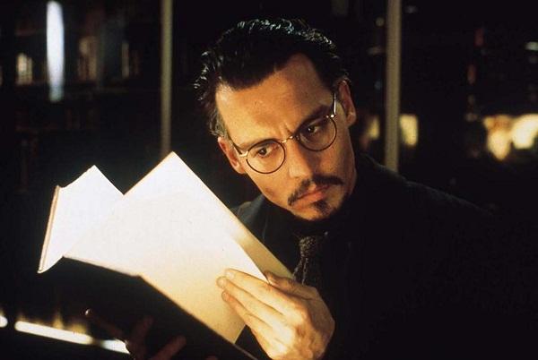 slika 221 Filmonedeljak: Johnny Depp