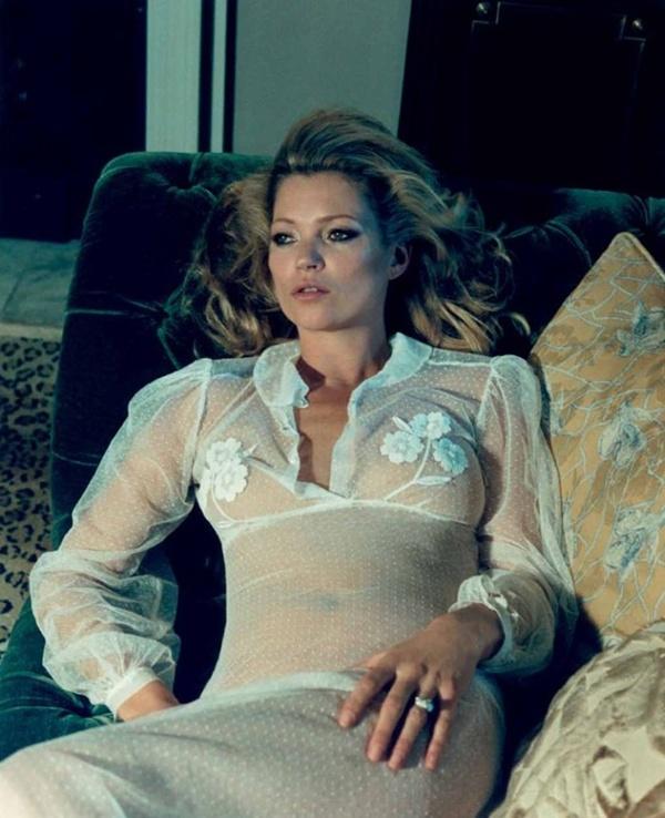 """slika 27 """"Centrefold Magazine"""": Jedna jedina Kate"""