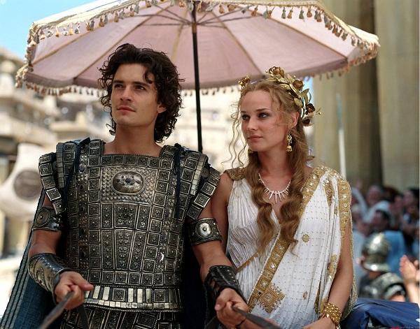 slika 313 Istorija mode: Grčka