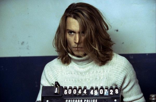 slika 318 Filmonedeljak: Johnny Depp