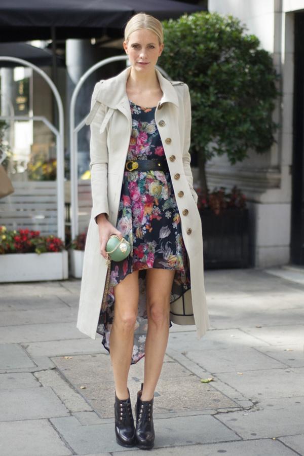 slika 326 Street Style: Poppy Delevingne