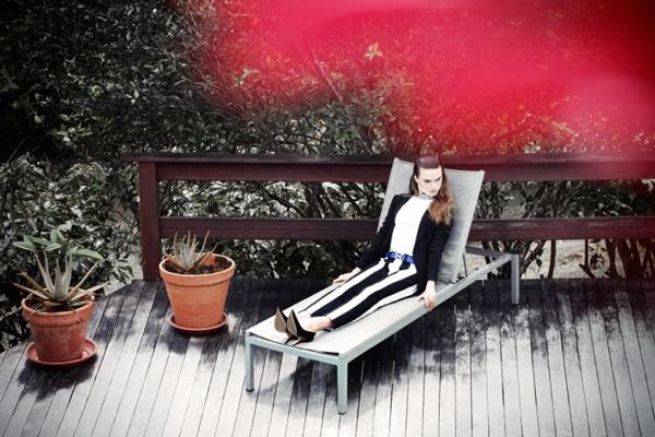 """slika 4 """"Grazia France"""": Dodaj svetu malo boje"""