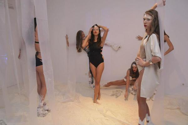 slika 41 32. Belgrade Fashion Week: Modne vinjete