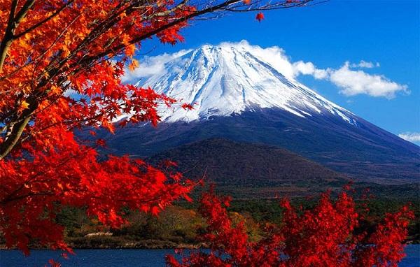 slika 523 Magična jesen u Japanu