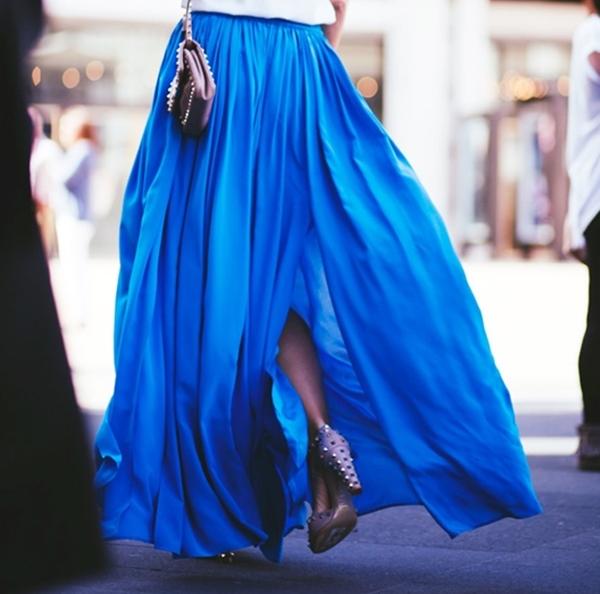 slika 528 Trend alarm: Kobalt plavo