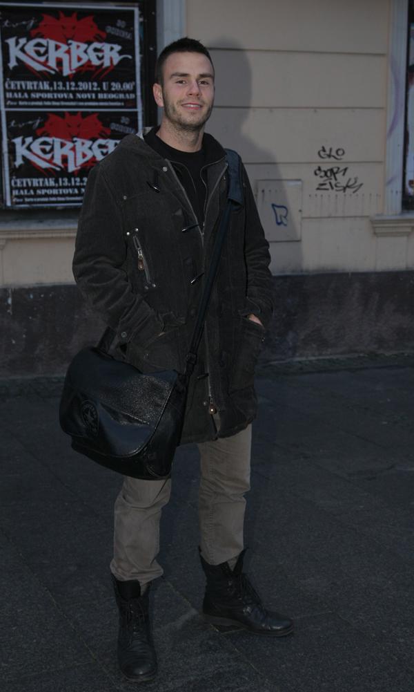 slika 537 Belgrade Style Catcher: Šalimo se sa zimom