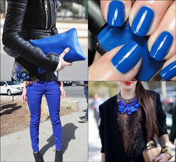 slika 618 Trend alarm: Kobalt plavo
