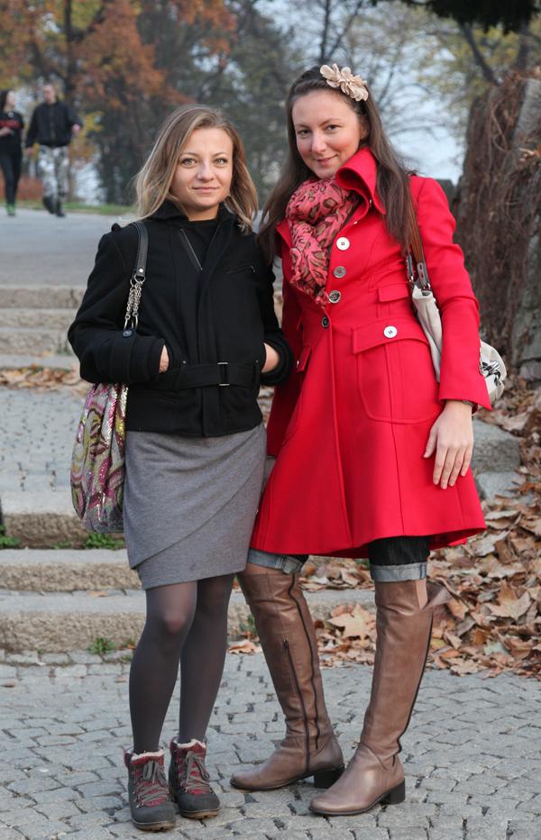 slika 625 Belgrade Style Catcher: Šalimo se sa zimom