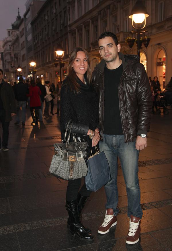 slika 915 Belgrade Style Catcher: Šalimo se sa zimom
